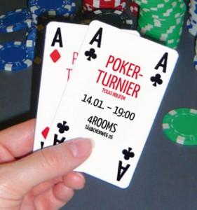 Pokerturnier Leipzig