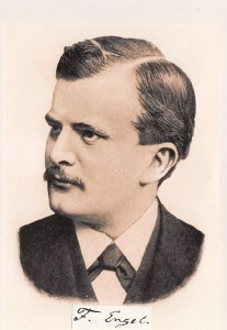 Friedrich Engel
