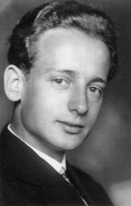 Erich Kähler