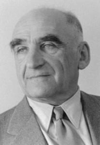 Friedrich Wilhelm Levi