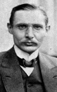 Walter Schnee